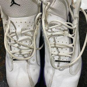 Nike Air Jordan Size 3Y